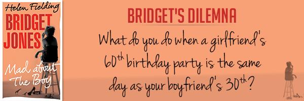 Bridget Jones-banner