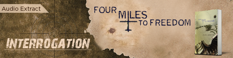Four Miles to freedom banner6