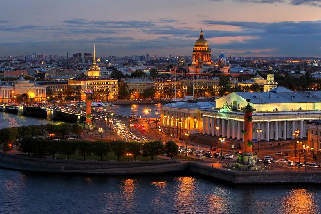 St.-Petersburg-Russia