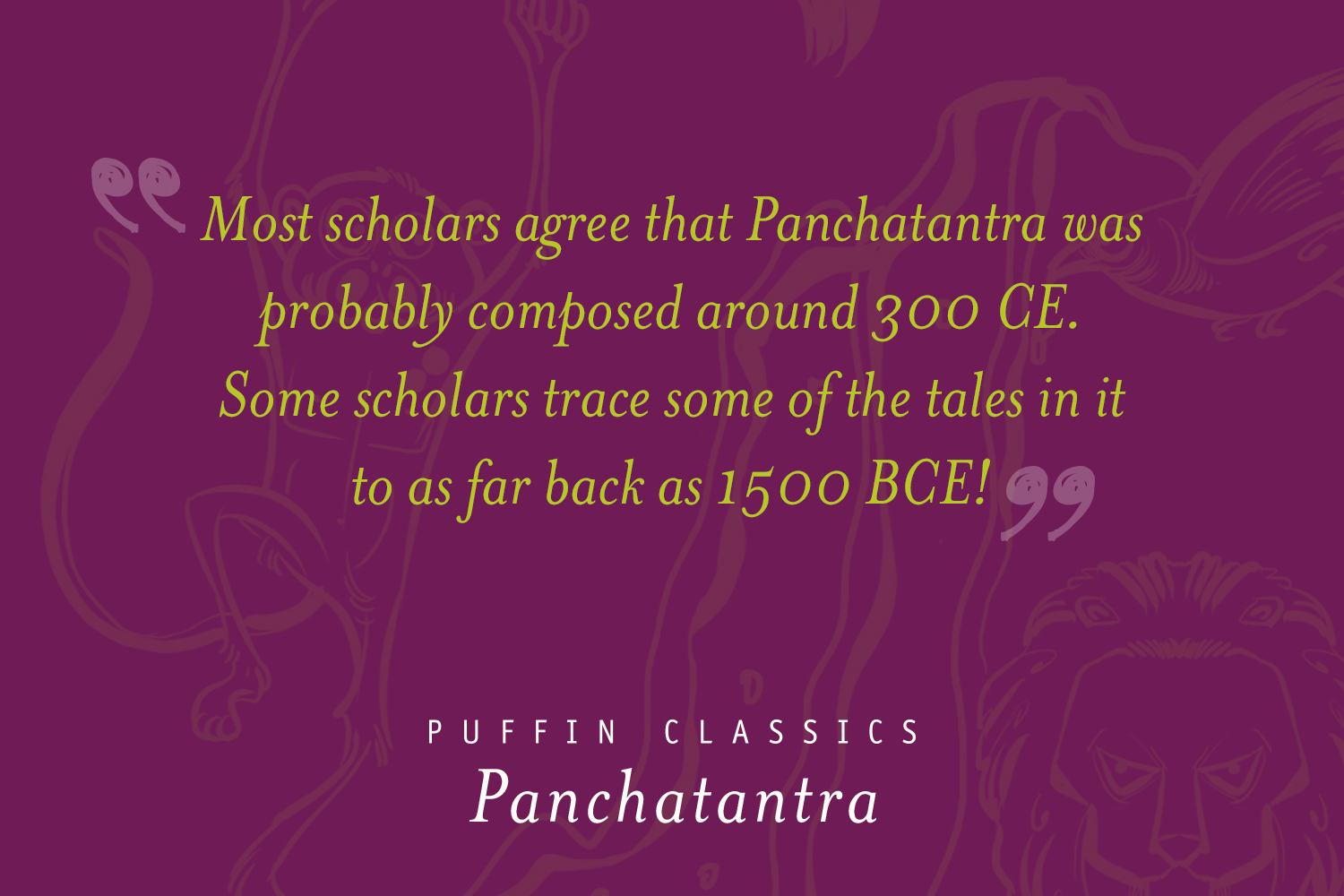 Panchatantra - Blog Creatives 02