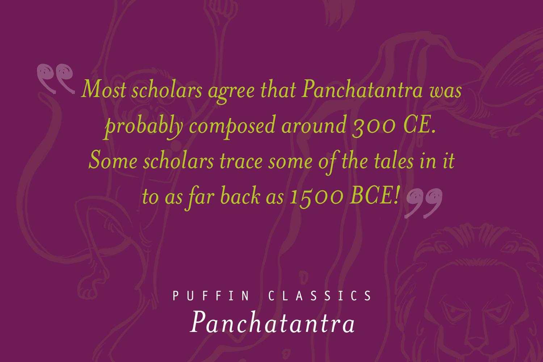 Panchatantra - Blog Creatives 02