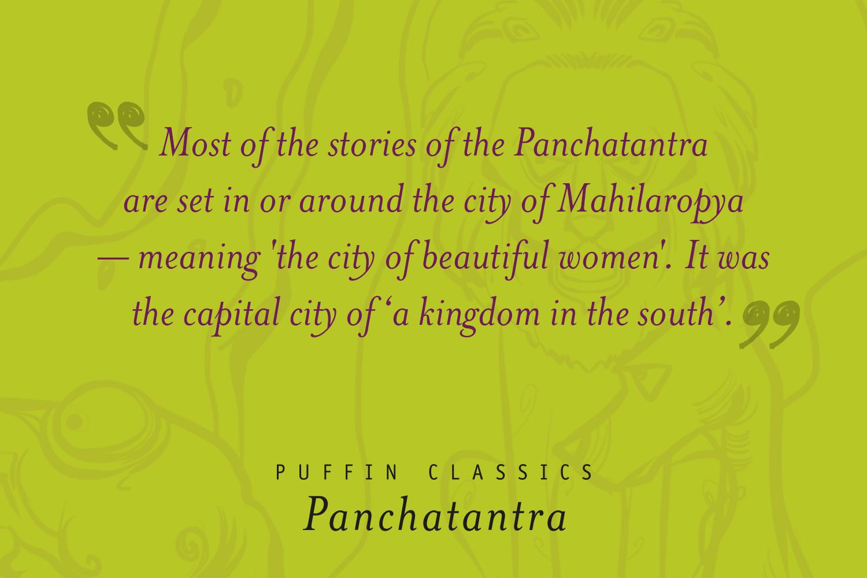 Panchatantra - Blog Creatives 03