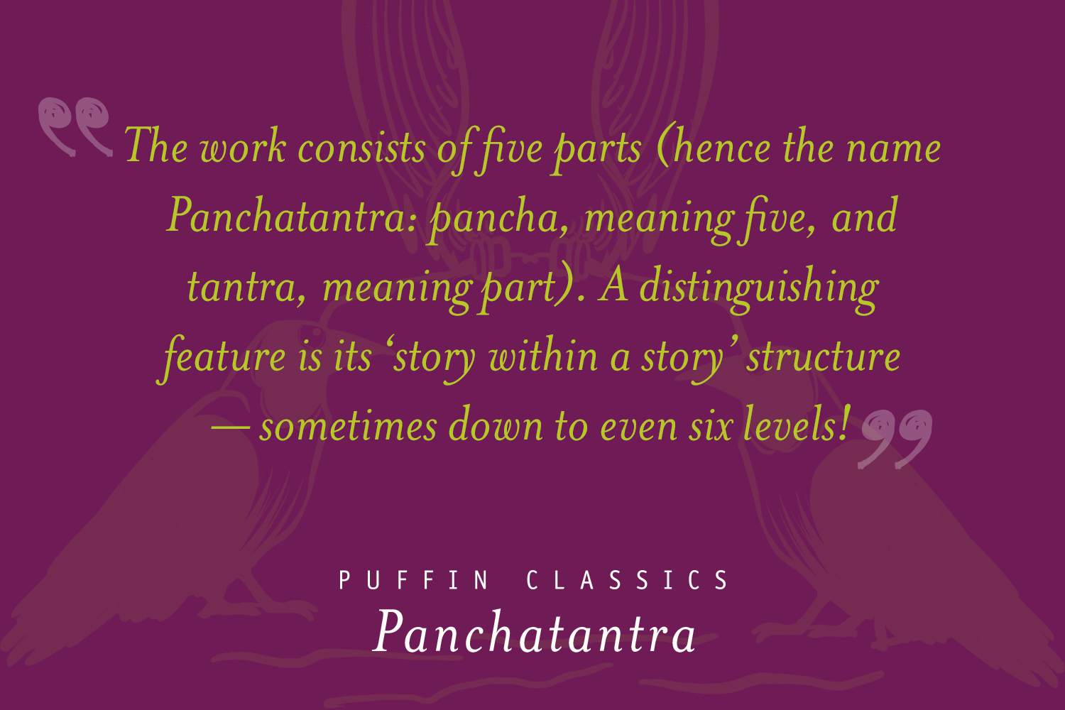 Panchatantra - Blog Creatives 04