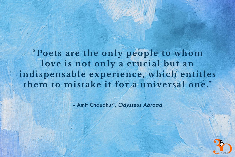Amit Chaudhari quotes 4